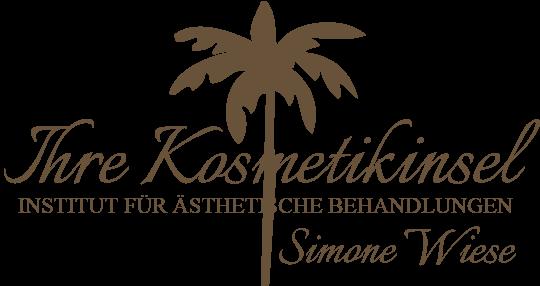 Ihre Kosmetikinsel - Logo